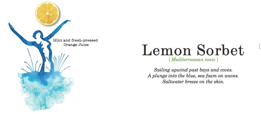 lemonsorbet